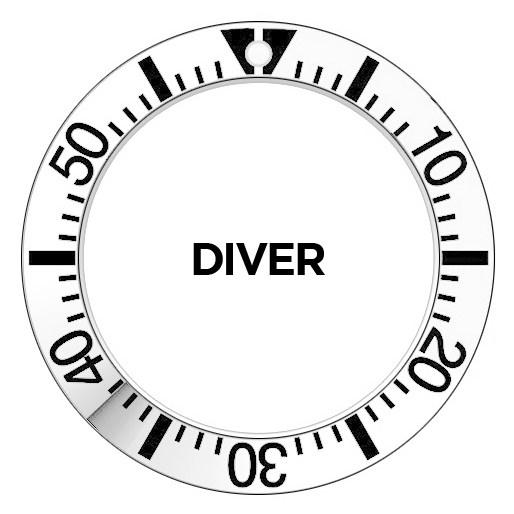 diver-bezel